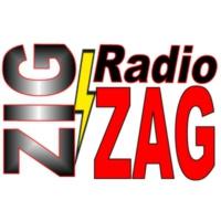 Logo de la radio Radio Zig Zag 102