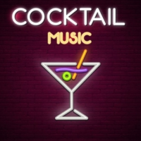 Logo of radio station Cocktail Music
