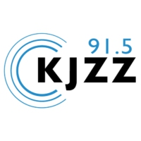 Logo de la radio KJZZ 91.5