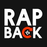Logo of radio station RAPISBACK