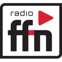 Logo of radio station radio ffn