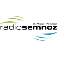 Logo of radio station Radio Semnoz