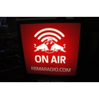 Logo of radio station Red Bull Music Academy Headphone Highlights