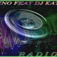 Logo of radio station radiomp