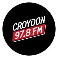 Logo of radio station Croydon 97.8 FM