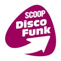 Logo of radio station Radio SCOOP - Disco Funk