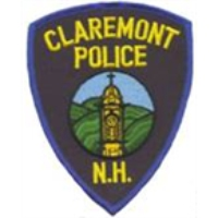 Logo de la radio Claremont Police and Fire