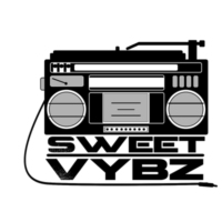 Logo of radio station Sweet Vybz