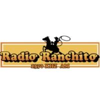 Logo of radio station XEPJ-AM Radio Ranchito 1370