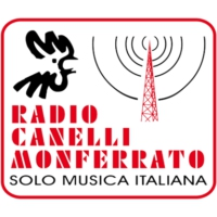 Logo of radio station Radio Canelli e Monferrato