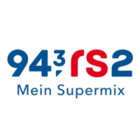 Logo of radio station 94.3 rs2 - 90er Hits