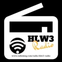 Logo de la radio hlw3 Radio