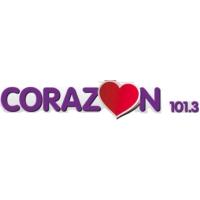 Logo of radio station Radio Corazón FM