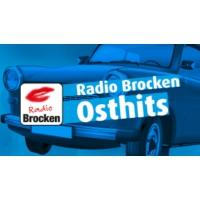 Logo de la radio Radio Brocken - Osthits
