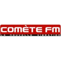 Logo de la radio Comète FM