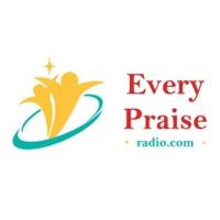 Logo de la radio Every Praise Radio