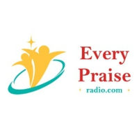 Logo of radio station Every Praise Radio