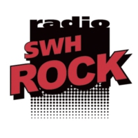 Logo of radio station Radio SWH Rock
