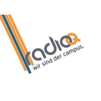 Logo of radio station Radio Q