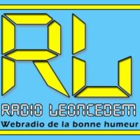 Logo of radio station leoncedem