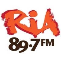 Logo of radio station RIA 897