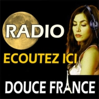 Logo of radio station Radio Douce France