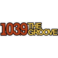 Logo de la radio WRKA 103.9 The Groove