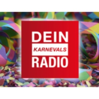 Logo de la radio 107.7 Radio Hagen - Dein Karneval