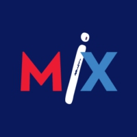 Logo de la radio Mix
