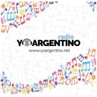 Logo of radio station Yo Argentino Radio