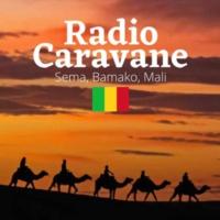 Logo of radio station Caravane