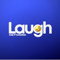 Logo de la radio BOX : Laugh Network