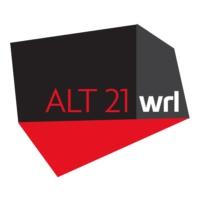 Logo de la radio Radio Alternativa 21