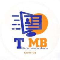 Logo de la radio RADIO TMB