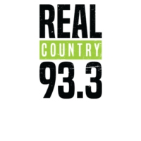 Logo de la radio CKSQ-FM Real Country 93.3