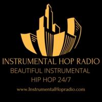 Logo of radio station INSTUMENTAL HOP RADIO