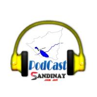 Logo of radio station Sandinay