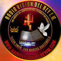 Logo of radio station Radio Vision Del Rey
