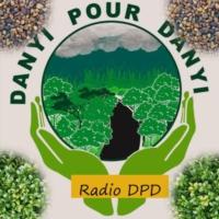 Logo of radio station RADIO DANYI POUR DANYI