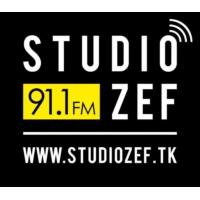 Logo de la radio Studio ZEF Occe