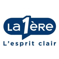 Logo de la radio La Première Bruxelles
