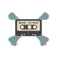 Logo of radio station Beware The Radio