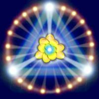 Logo de la radio GIROLLE