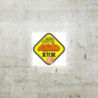 Logo de la radio Radio Kum