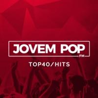 Logo de la radio JOVEM POP - TOP40