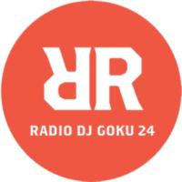 Logo of radio station Radio DJ Goku 24
