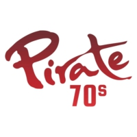 Logo de la radio Pirate 70s