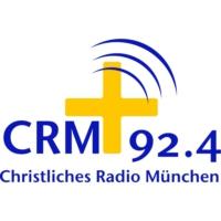 Logo of radio station CRM 92.4