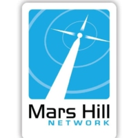 Logo of radio station WMHI Mars Hill Radio