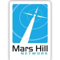 Logo de la radio WMHI Mars Hill Radio
